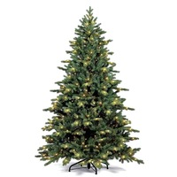SPITSBERGEN Spruce 6ft / 1.8m              895 Tips  - 300 Led Lights